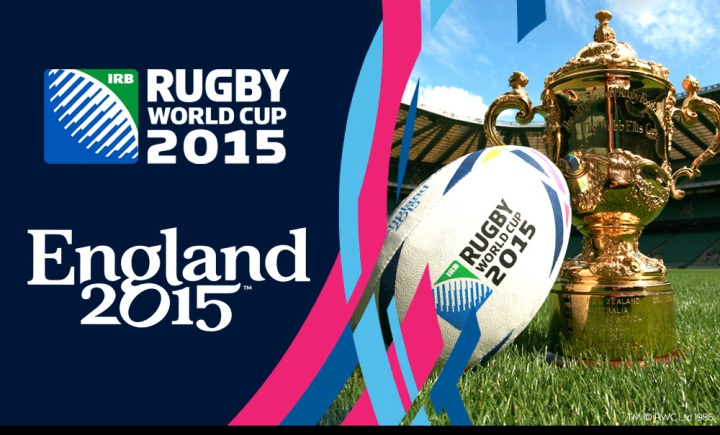 Rugby World Cup 2015 – A positive PR start…