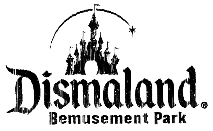 Dismaland – the UK's most disappointing new visitor attraction!