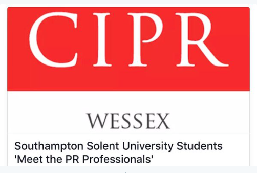 Meet the Professionals 2016 at Solent University