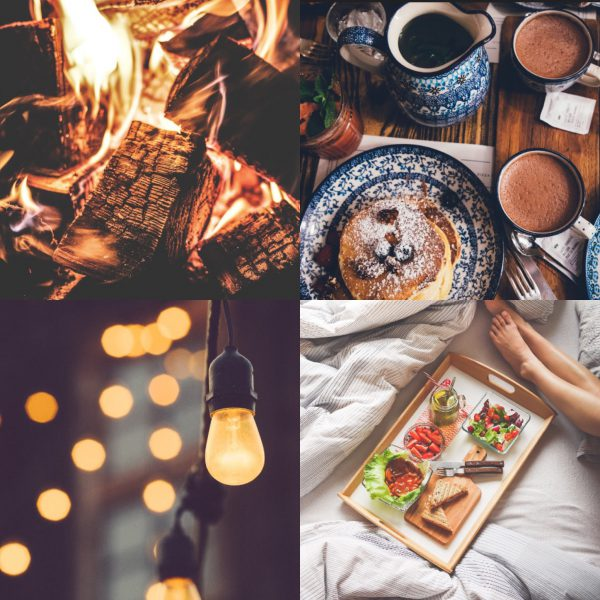 Brits have always had Hygge, it's called being cosy.
