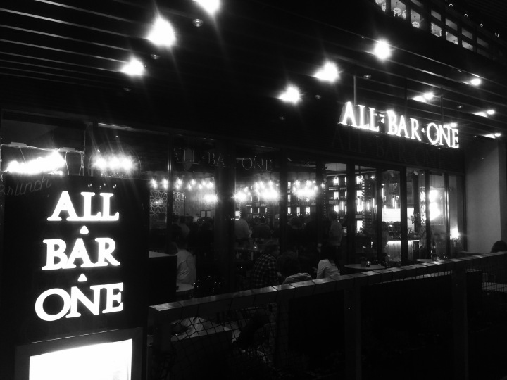 Southampton gets stylish with the launch of All Bar One
