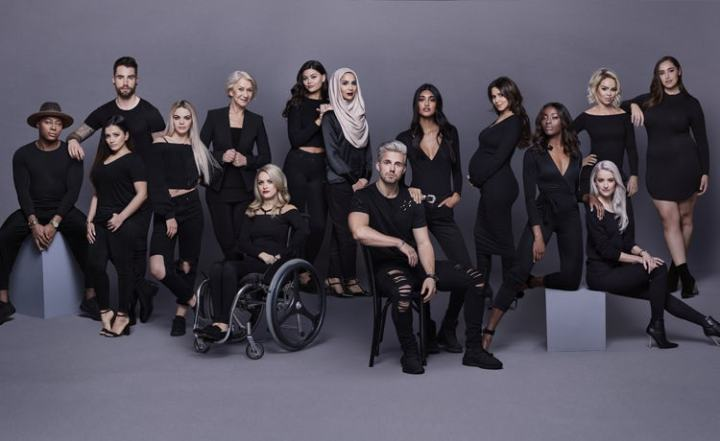 Creative Campaigns #9 – The Prince's Trust and L'Oréal Paris 'We are all worth it'campaign