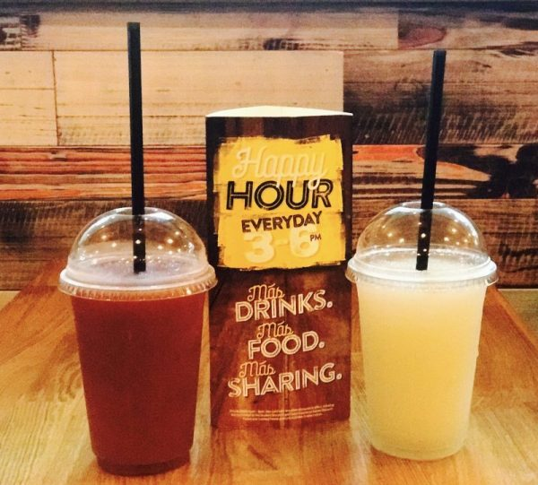 Happy Hour launches at Taco Bell