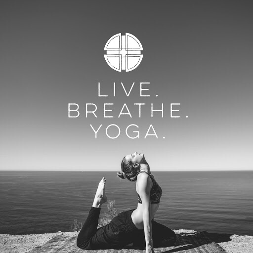 Yoga and fitness in October2017