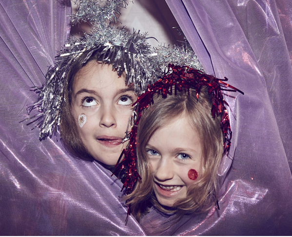 Creative Campaigns #21 –  #BringMerryBack House of Fraser Christmas advert