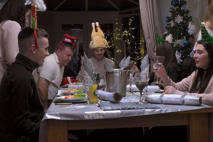 Creative Campaigns #22 – This is Christmas. TalkTalk's Christmasadvert