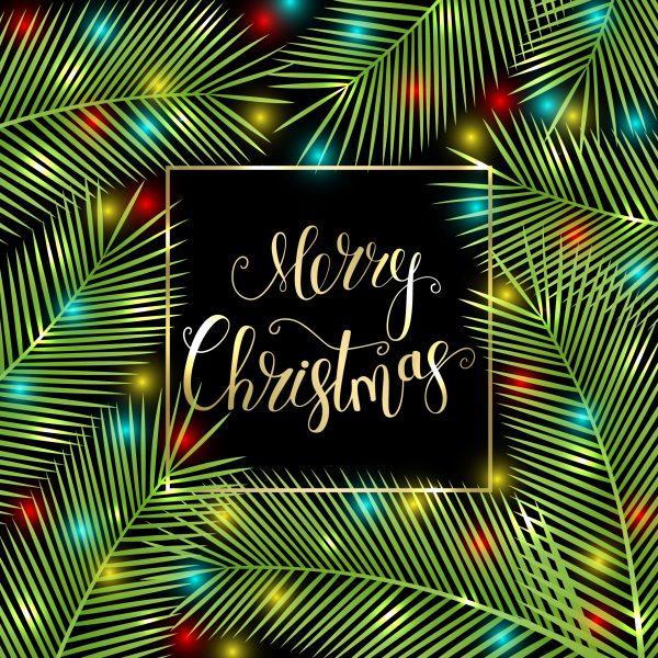 Happy Christmas 2017 from KualaLumpur!