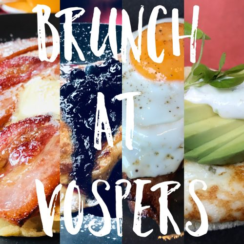 Brunch at Vospers with Southampton Bloggers