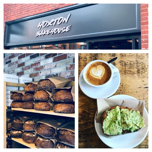 New Hoxton Bakehouse launches in Winchester