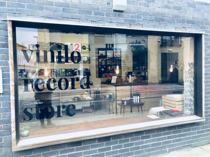 Vinilo – an independent record store returns toSouthampton