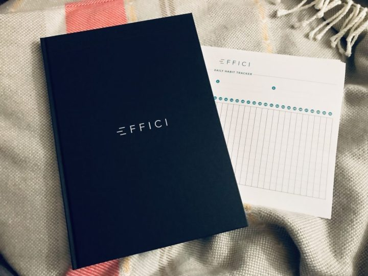 Be productive with an Effici planner