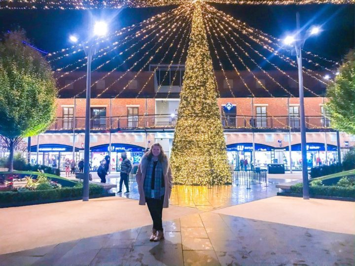 Gunwharf Quays Light Show Spectacular 15-23 November 2019