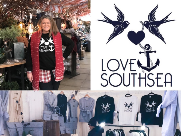 Support local with Love Southsea